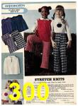 1974 Sears Fall Winter Catalog, Page 300