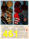 1966 Montgomery Ward Fall Winter Catalog, Page 461