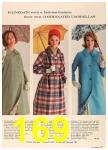 1964 Sears Spring Summer Catalog, Page 169