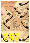 1958 Sears Spring Summer Catalog, Page 357