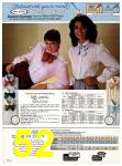 1983 Sears Fall Winter Catalog, Page 52