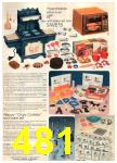 1979 Montgomery Ward Christmas Book, Page 481