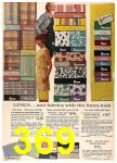 1964 Sears Spring Summer Catalog, Page 369
