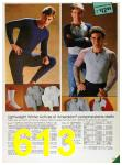 1985 Sears Fall Winter Catalog, Page 613