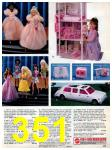 1992 Sears Christmas Book, Page 351