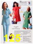 1973 Sears Spring Summer Catalog, Page 125