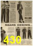 1959 Sears Spring Summer Catalog, Page 430