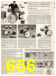 1969 Sears Fall Winter Catalog, Page 656