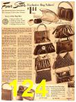 1940 Sears Fall Winter Catalog, Page 124