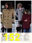 1983 Sears Fall Winter Catalog, Page 152