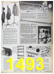 1967 Sears Fall Winter Catalog, Page 1493