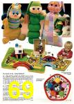 1984 Montgomery Ward Christmas Book, Page 69