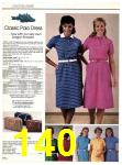 1983 Sears Spring Summer Catalog, Page 140