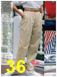 1991 Sears Spring Summer Catalog, Page 36
