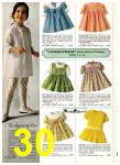 1969 Sears Spring Summer Catalog, Page 30