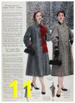 1956 Sears Fall Winter Catalog, Page 11