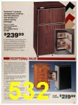 1987 Sears Spring Summer Catalog, Page 532