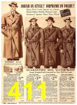 1940 Sears Fall Winter Catalog, Page 411