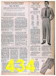 1957 Sears Spring Summer Catalog, Page 434