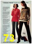 1969 Sears Fall Winter Catalog, Page 73