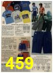 1979 Sears Spring Summer Catalog, Page 459