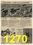 1959 Sears Spring Summer Catalog, Page 1270