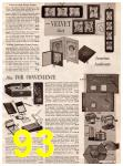 1960 Montgomery Ward Christmas Book, Page 93