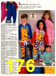 1992 Sears Christmas Book, Page 176