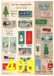 1961 Montgomery Ward Christmas Book, Page 408
