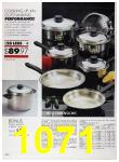 1989 Sears Home Annual Catalog, Page 1071