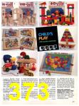 1990 Sears Christmas Book, Page 373