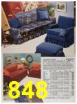 1988 Sears Spring Summer Catalog, Page 848