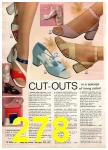 1972 Montgomery Ward Spring Summer Catalog, Page 278