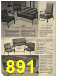 1965 Sears Fall Winter Catalog, Page 891