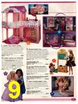 1995 Sears Christmas Book, Page 9