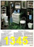1980 Sears Spring Summer Catalog, Page 1345