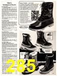 1982 Sears Fall Winter Catalog, Page 285