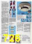 1989 Sears Home Annual Catalog, Page 726