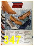 1986 Sears Spring Summer Catalog, Page 347