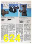 1989 Sears Home Annual Catalog, Page 624