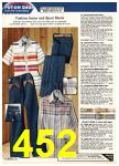 1977 Sears Spring Summer Catalog, Page 452