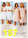 1973 Sears Spring Summer Catalog, Page 157