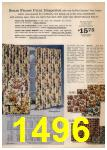 1962 Sears Spring Summer Catalog, Page 1496