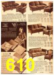 1942 Sears Spring Summer Catalog, Page 610