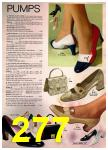 1972 Montgomery Ward Spring Summer Catalog, Page 277
