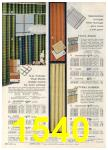 1965 Sears Spring Summer Catalog, Page 1540