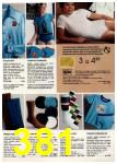 1981 Montgomery Ward Spring Summer Catalog, Page 381