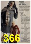 1980 Sears Fall Winter Catalog, Page 366