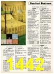 1977 Sears Fall Winter Catalog, Page 1442