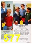 1967 Sears Spring Summer Catalog, Page 577